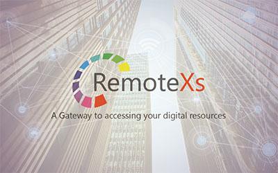 remotexs